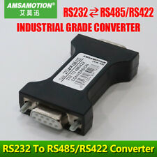 RS232 To RS485 to RS422 Serial Converter Two-way Communication module 485/422