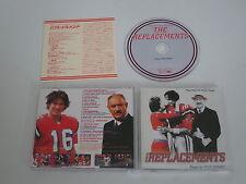 John Debney/The Replacements - OMP Soundtrack (Volcano cpc8-1122) Japan CD Album