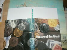 Doty, Richard - Money Of The World. Money from Lydia to the modern world