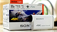 SONY FDR-X1000V 4K Action Cam Waterproof Full HD Camcorder