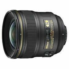 Near Mint! Nikon AF-S FX NIKKOR 24mm f/1.4G ED - 1 year warranty