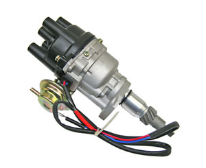 TOYOTA COROLLA LITEACE STARLET ELECTRONIC DISTRIBUTOR 3K 4K 5K ENGINE  EK70