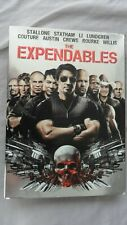 The Expendables (DVD, 2010) Widescreen