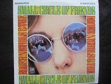 Roger Nichols & The Small Circle Of Friends  mono psych original
