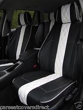 BMW 3 SERIES E90 E91 CAR SEAT COVERS