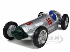 "1938 MERCEDES W154 #16 RICHARD ""DICK"" SEAMAN 1/18 CAR MODEL BY CMC 098"