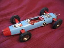 TRIANG MINI HI WAY Monoplace Le Mans 1968 Formule racing car Hi-way voiture
