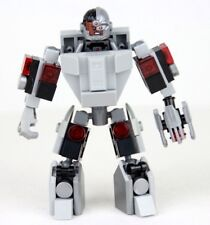 Custom Lego Cyborg Giant Suit - LXF File and Instructions Only