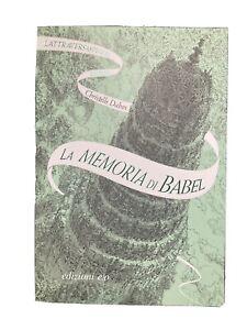 La memoria di Babel. L'Attraversaspecchi. Vol. 3 - Dabos Christelle