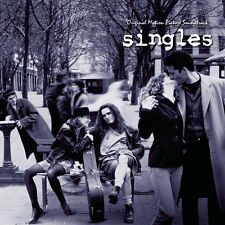 SINGLES : Original Soundtrack (LP Vinyl) sealed