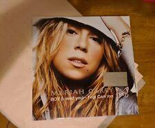 Mariah Carey Boy I Need You 12 Inch Vinyl
