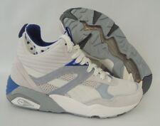 NEU Puma Trinomic R698 Mid Street Women 39 Sneaker Schuhe Boots 360903-01 TOP