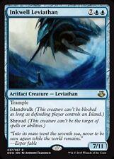 Leviatano del Mar d'Inchiostro - Inkwell Leviathan MTG MAGIC DD EvK Eng