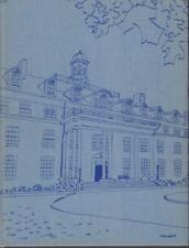 RARE 1976 GEORGETOWN PREPARATORY SCHOOL YEARBOOK DYLAN BAKER ACTOR ROCKVILLE MD