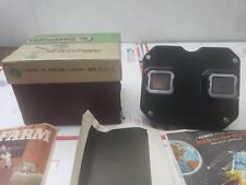 Vintage Sawyer's View-Master Stereoscope Viewer