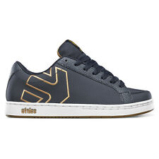 Etnies Skateboard Shoes Kingpin 2 Navy/Gum/White