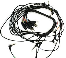 Simmons Electronic Drum Cables Sd5K, Sd7K, Sd7Pk, 9 Wire Harness #R7687