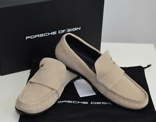 Porsche Design Herren SCHUHE Beverly Hills Wildleder Gr. 44 UK 10 US 11