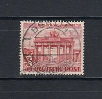 Berlin Mi.-Nr. 59 zentrisch gestempelt Berlin-Charlottenburg