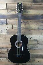 Rogue Starter Acoustic Guitar, Black - Needs Set-Up #R3430