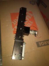 sega gunblade/la machine guns arcade gun motor mech #8