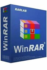 WinRar 5.90 Final 2020 UNLIMITED PC LIFETIME Fast Delivery
