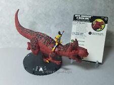 Devil Dinosaur & Moon Girl - G006 Marvel Avengers Infinity HeroClix UC Colossal