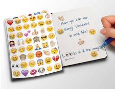 Cute Emoji Bag Stickers Pack 48Die Cut Stickers For iPhone Instagram Twitter