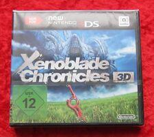 Xenoblade Chronicles 3D, Nintendo 3DS Spiel Neu, deutsche Version