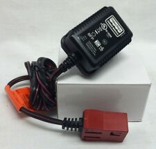 Power Wheels 6V 1200mA Red Battery Charger 00801-1481 Genuine Fisher Price
