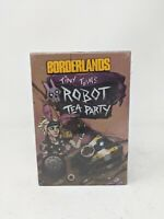 Borderlands Tiny Tina's Robot Tea Party Quick Playing Interactive Simple