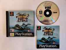 Strike Force Hydra | Playstation PS1 PAL UK | Complete