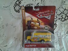 Mattel Disney Miss Fritter Thunder hollow Bus New