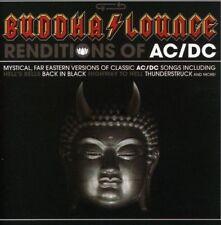 CD de musique album pour Métal AC/DC