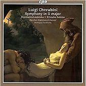 Import Symphony CPO Music CDs