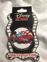 "Disney DSF DSSH ""On The Go"" series Vanellope - Wreck It Ralph LE 400 Pin"