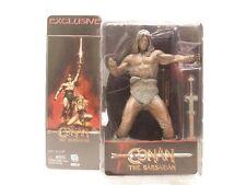 SDCC Conan The Barabarian Exclusive Conan with Bronze Finish Figure Neca JC