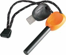 Light My Fire Swedish FireSteel 2.0 Army 12,000 Strike Fire Starter with
