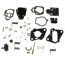 Carburetor Kit OEM Mercury 6-15hp WMC-23/41/57 1395-823707 2