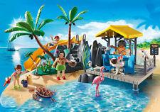 Playmobil - Family Fun - Island Juice Bar