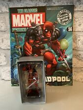 Marvel Eaglemoss Classic Collection, Issue 56 - Deadpool