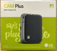 Brand New Original LG Cam Plus CBG-700 UX UX Camera Expansion Module for LG G5 !