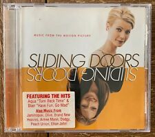 Sliding Doors - Original Soundtrack CD Album