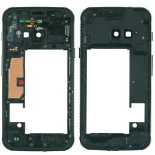 Samsung Galaxy Xcover 4 SM-G390F housing cover camera lens audio jack