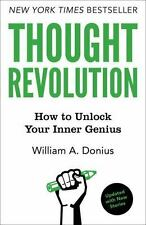 Thought Revolution - Updated with New Stories: How to Unlock Your-ExLibrary