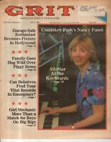 1983 Grit July 3 - Comiskey Park organist; Dale Grubba,Melody Barnett;Lebanon NJ
