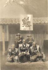 Antique (Pre-1900) Brown Asian Art Prints
