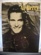No Mercy - Ty Herndon - 1999 US Sheet Music