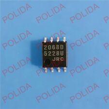 10PCS IC JRC SOP-8 ( DMP-8 ) NJM2068MD NJM2068D JRC2068D 2068D