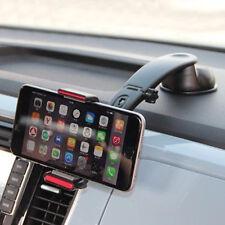 Universal 360° Auto Kfz Halter Halterung Armaturenbrett für Handy GPS Tablet Neu